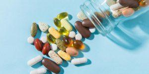 Витамины для роста человека: какие витамины влияют на рост человека