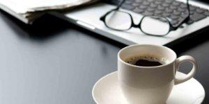 Кофемашина на рабочем месте повышает производительность сотрудников и улучшает их настроение