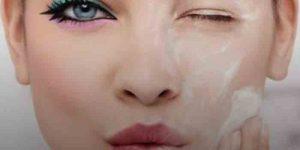 Трехшаговое очищение кожи снижает общий стресс, показали официальные исследования
