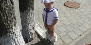 Мой сын был самым маленьким и худым в классе. Знакомая медсестра рассказала, что сделать, чтобы он быстрее рос и набирал вес