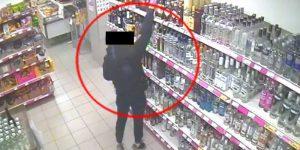 У парня украли вещи стоимостью почти 10 000 $: он обратился в Сети к воришке и приложил видео