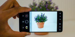 Оптическая пленка: Самарские ученые разработали сверхтонкую камеру для смартфонов