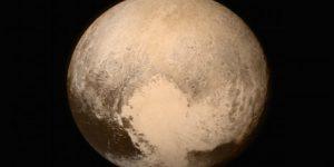 Плутон в 11-м доме. Расчет натальной карты