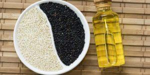 Масло кунжутное для волос: отзывы, полезные свойства и применение
